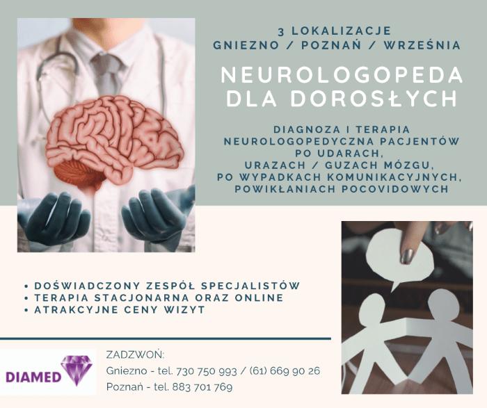 Neurologopeda